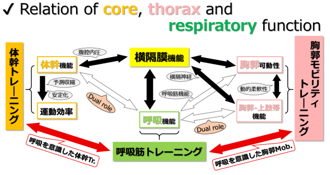 relation of CTR